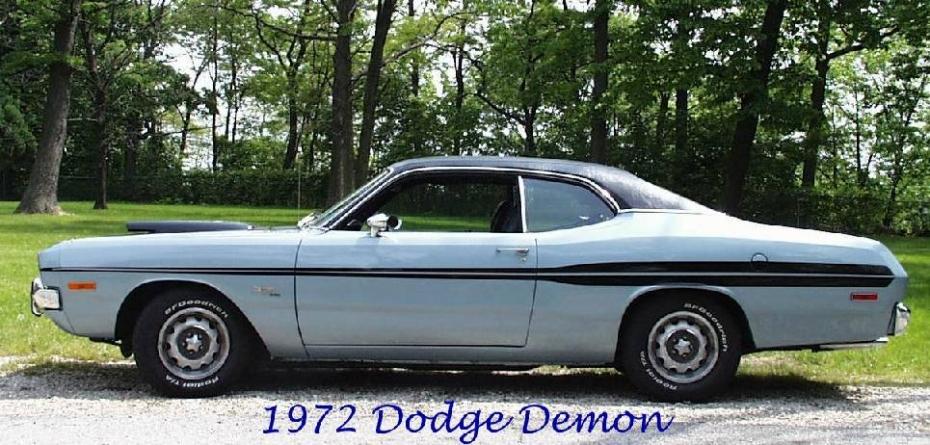 Dodge Dart Demon Pictures Wallpapers   Wallpaper 3 of 6 930x445
