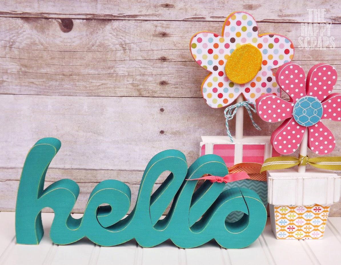 Hello April Wallpaper - WallpaperSafari