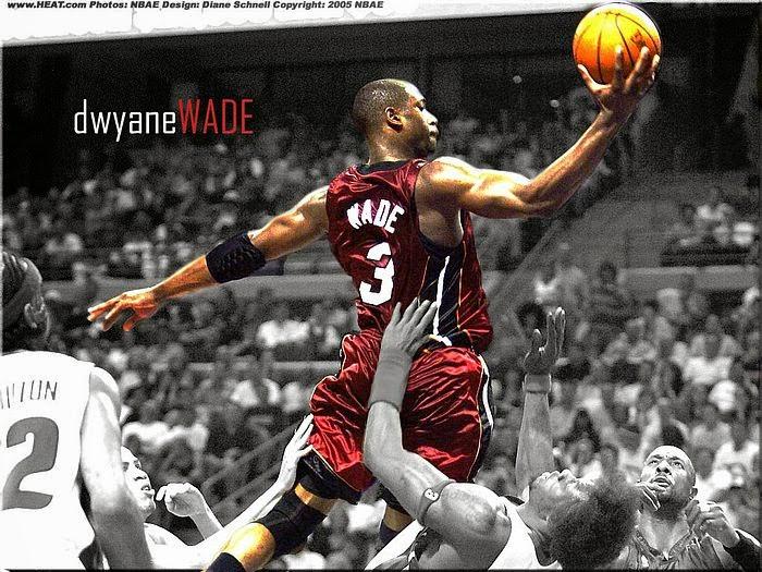 Wallpapers Dwyane Wade NBA HD   Fondos De pantallasWallpaper 700x525