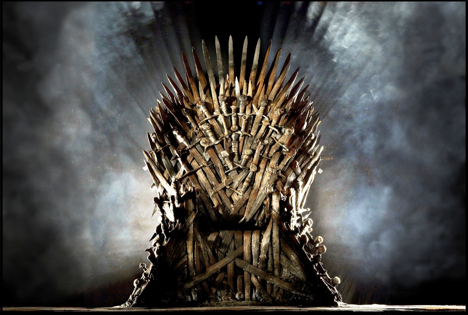 game of thrones 2011 wallpaper iron throne DAILYBEST 1597x1073
