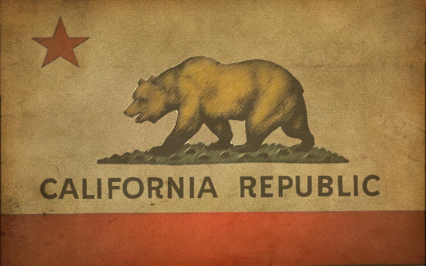 California Republic Wallpaper California Republic iPhone Wallpaper 1680x1050