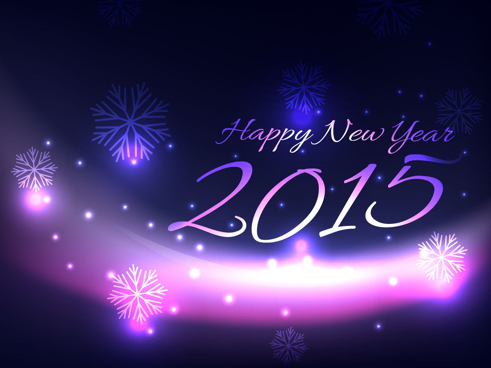 50] Happy New Year 2015 Desktop Wallpapers on WallpaperSafari 1600x1200