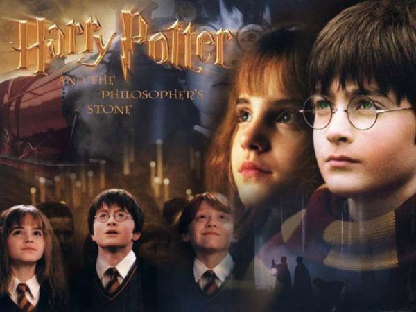 cartoon of best Harry Potter Screensaver 1 0 600x450