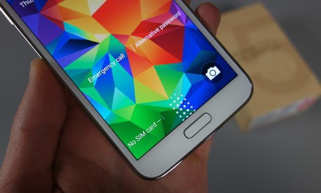 Download Samsung Galaxy S II Live Wallpapers for your Android Phone 630x378