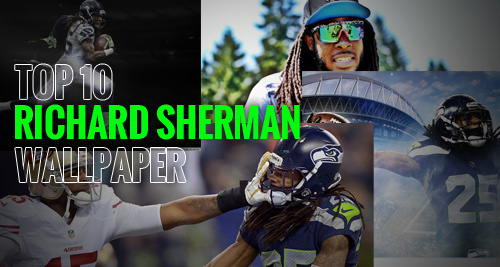 Richard Sherman Wallpaper 500x267