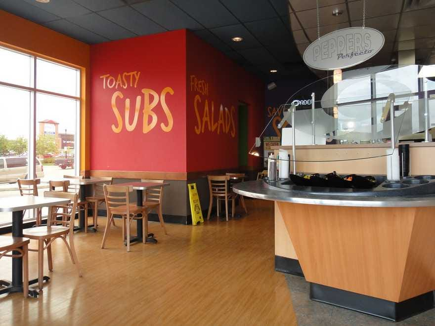 What Led To Quiznos Bankruptcy Filing   Business Insider 880x660