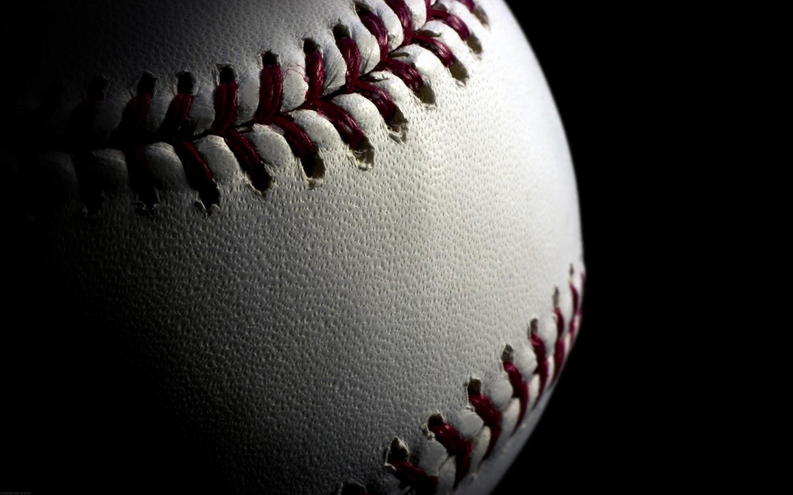 Baseball Wallpaper 1600x1000