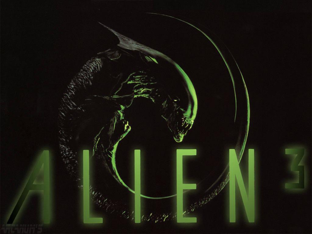 Alien 3 Wallpaper   The Alien Films Wallpaper 1512854 1024x768