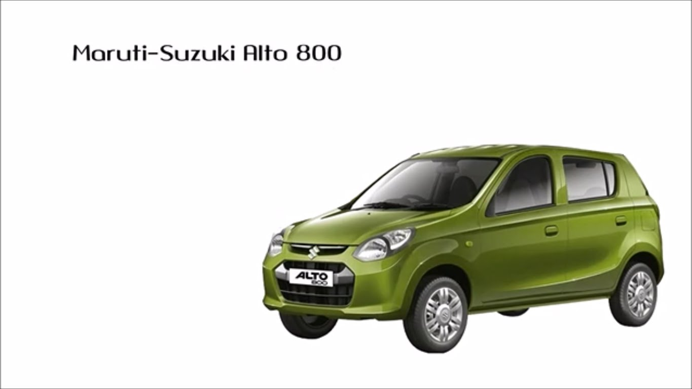 Suzuki Alto Wallpaper Hd   Ford Figo Vs Alto 800 Wallpaper 1365x768