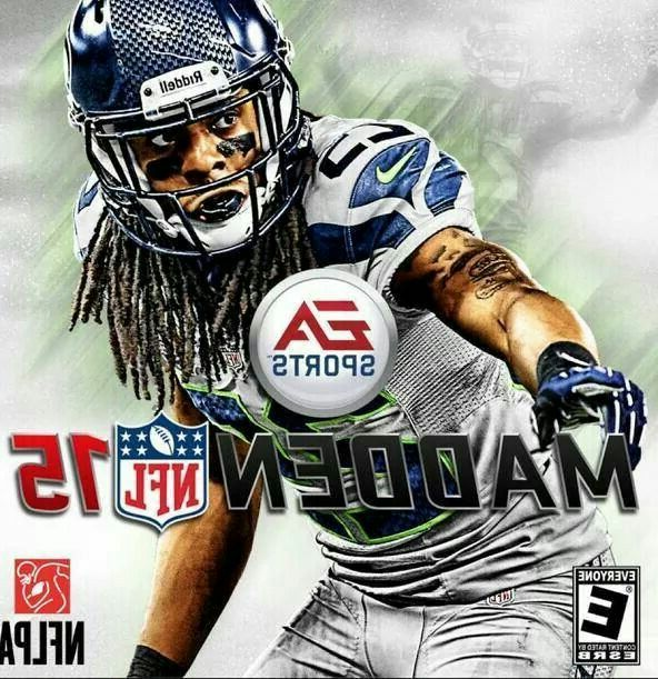 Seattle Seahawks Richard Sherman Highlights 592x611