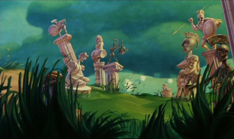 Disney Hercules Background Images Pictures   Becuo 766x454