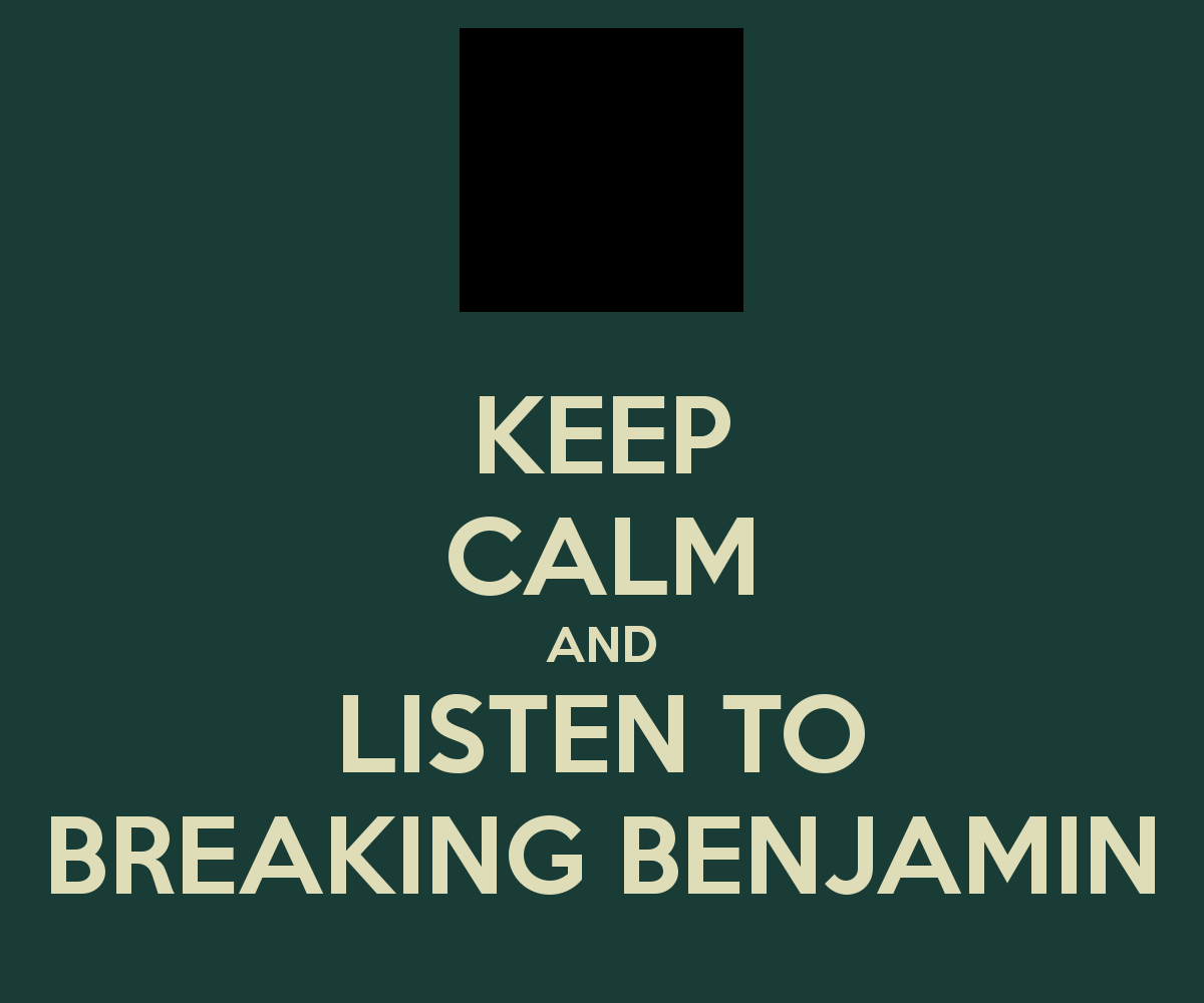 Breaking Benjamin Keep Calm 1200x1000