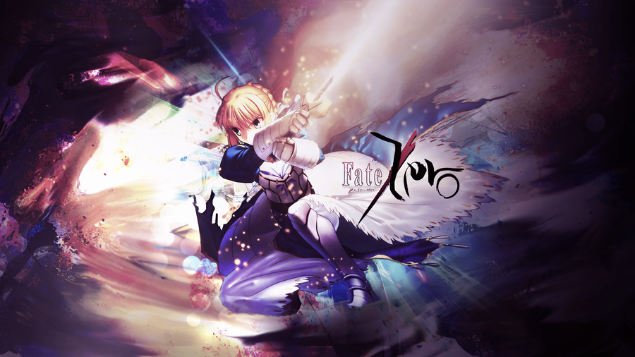 The Best Fate Saber Wallpaper 4K Wallpapers