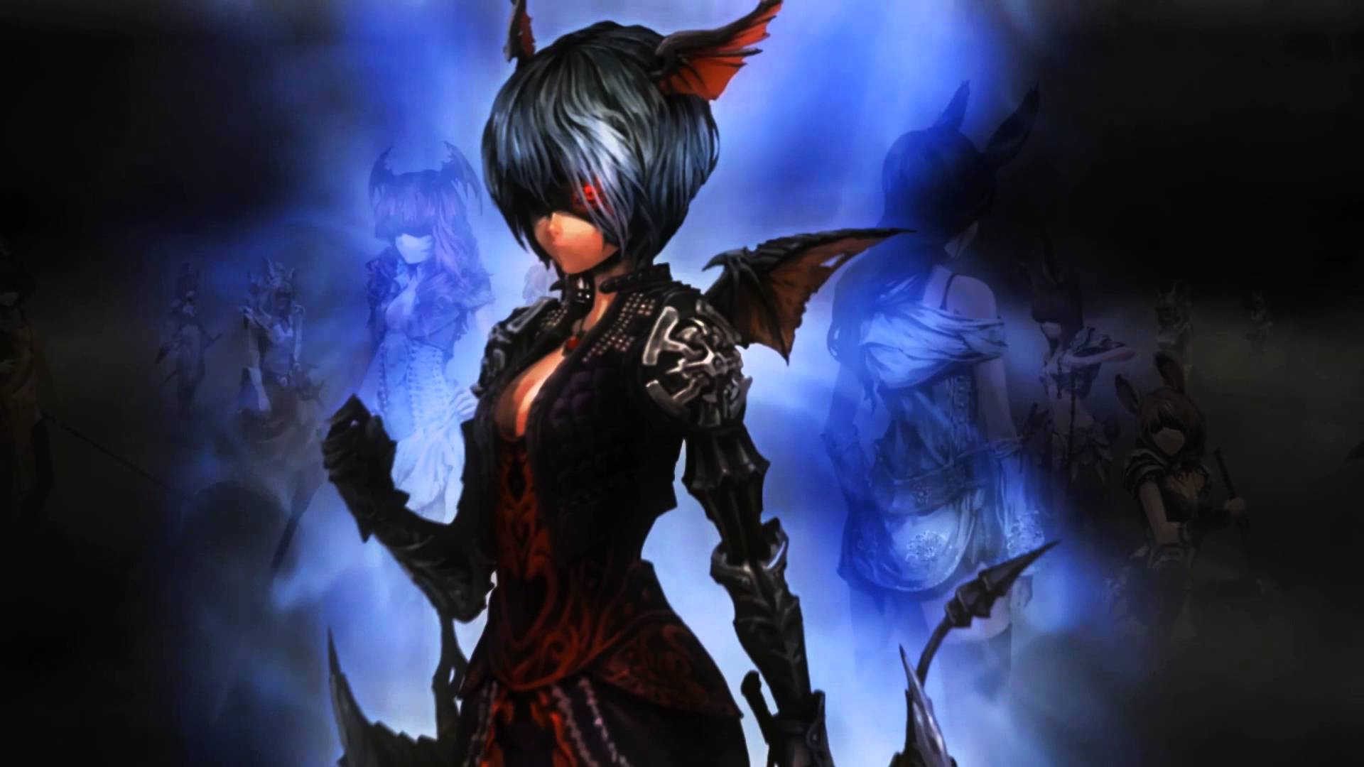 tera rising wallpaper - photo #16