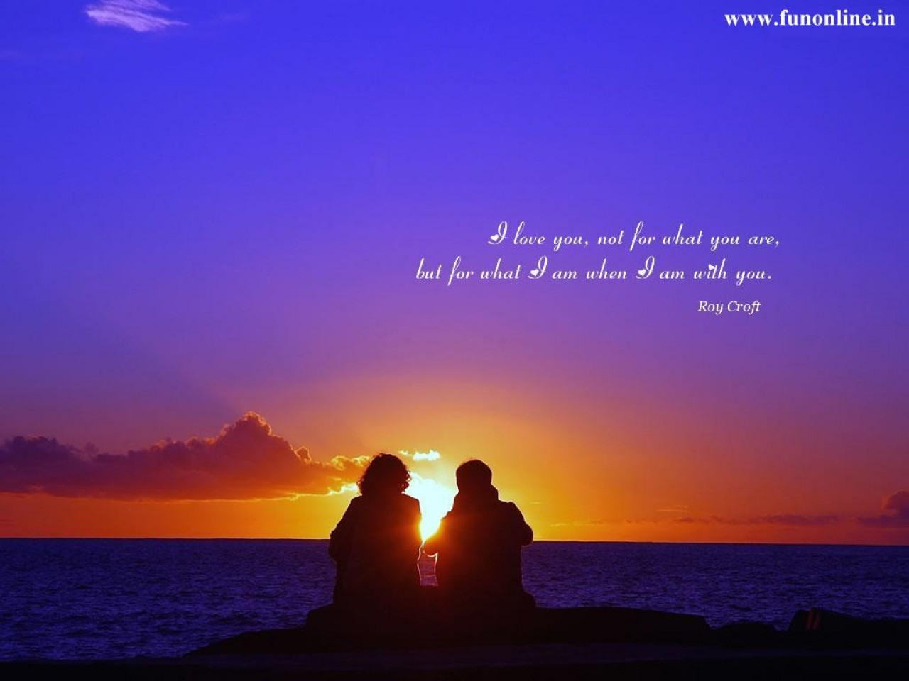 58 Hd Cute Quotes Sayings About Life And Love With Images: Romantic Wallpapers With Quotes
