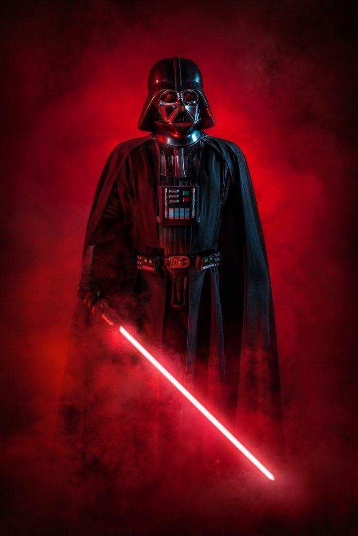 Vader Wallpaper posted by Sarah Tremblay 736x1102
