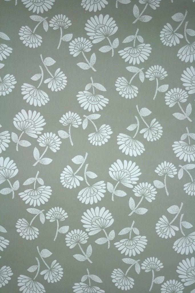 grey vintage wallpaper - photo #38