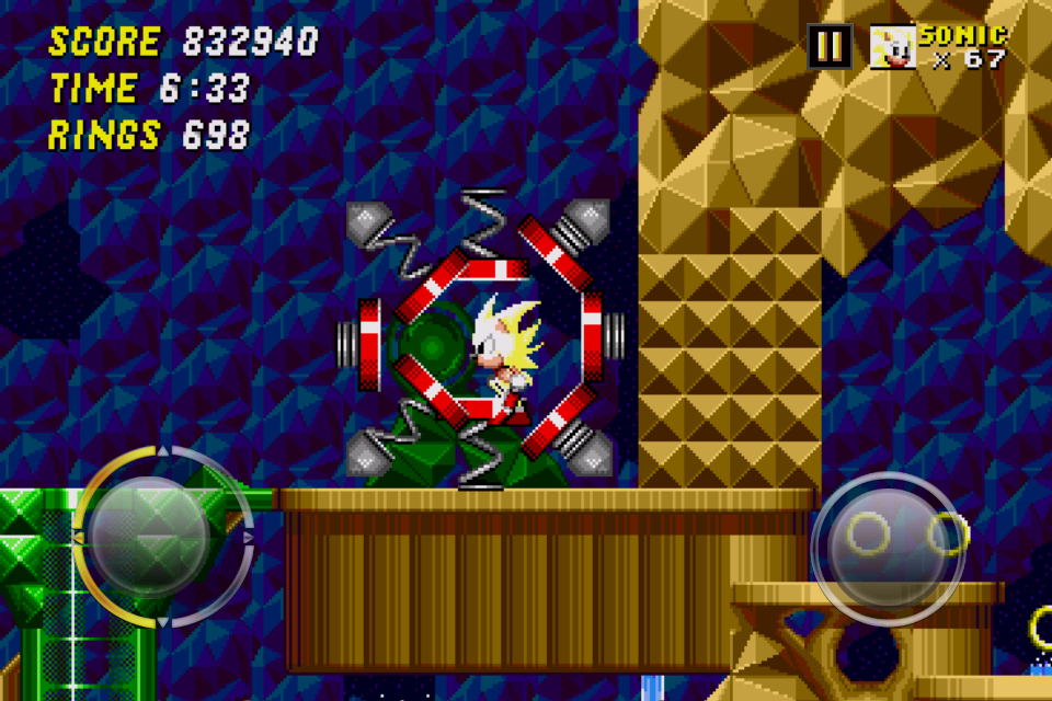 Sonic the Hedgehog images Quite possibly the dumbest thing Ive 960x640