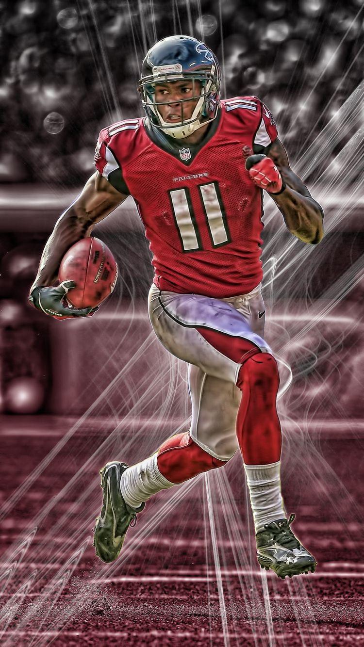 Julio Jones Wallpaper Sports Julio jones Atlanta falcons 750x1334