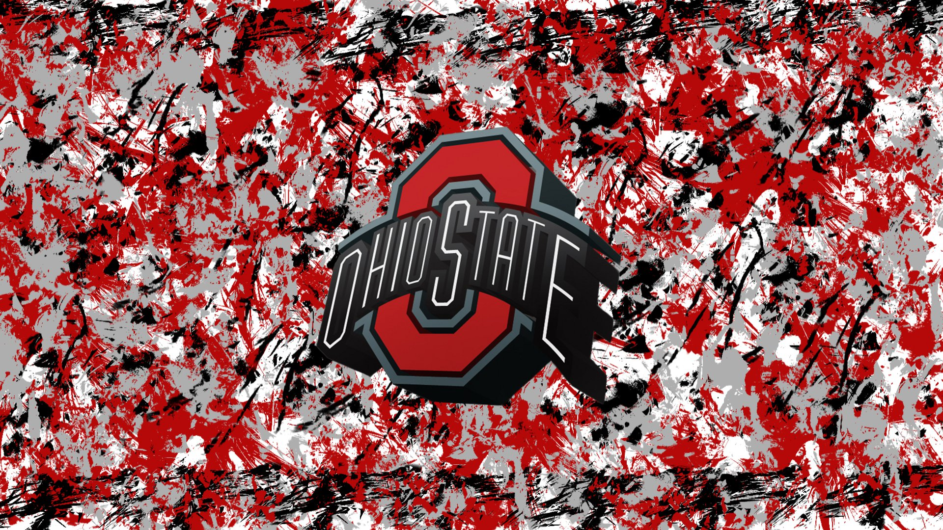 OHIO STATE BUCKEYES college football 19 wallpaper background 1920x1080