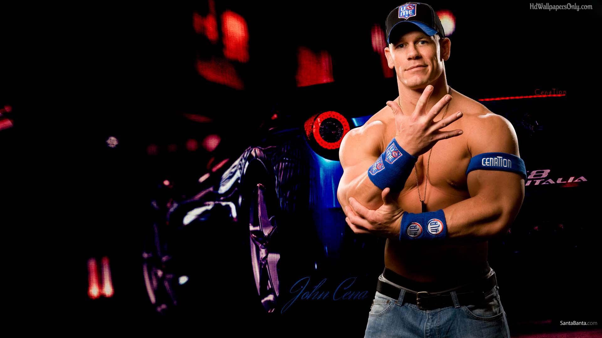 Free Download By Napoleon Aylor John Cena Hd Wallpapers