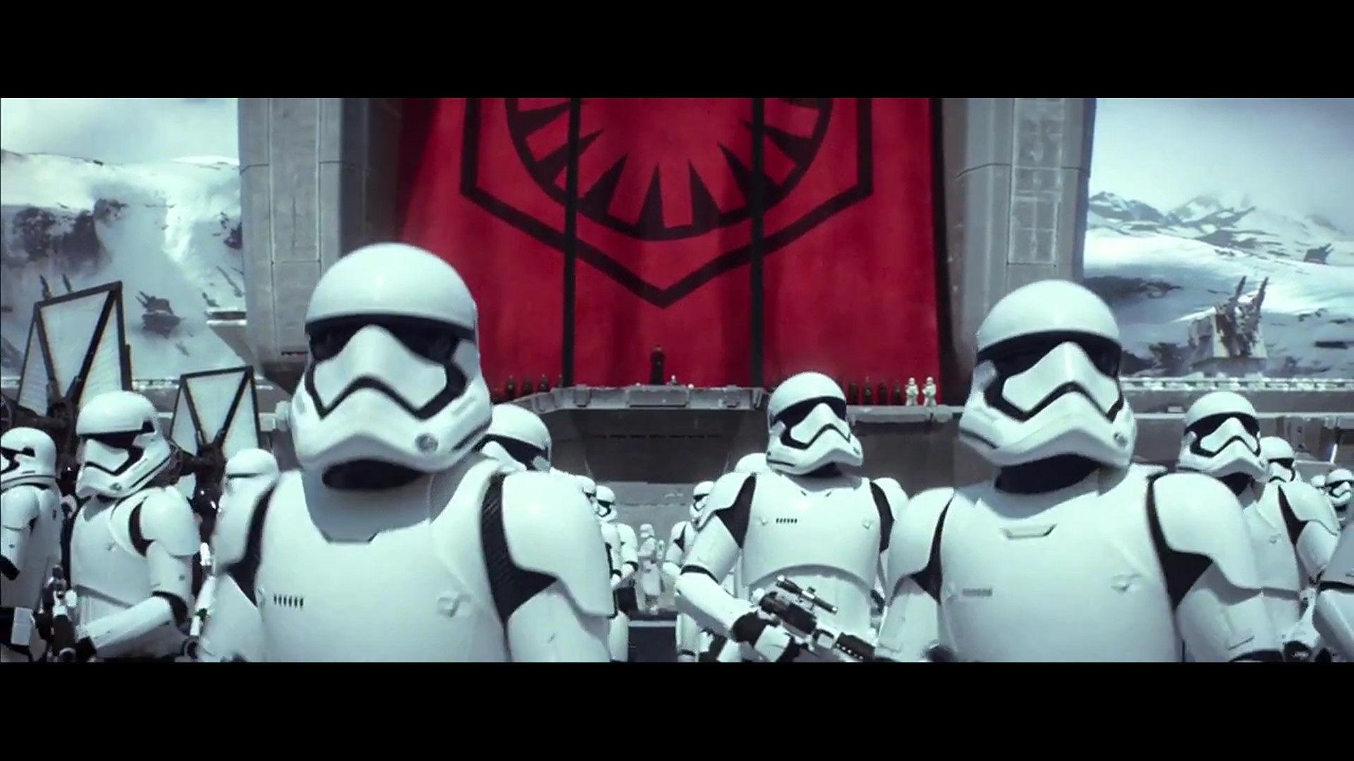 STAR WARS THE FORCE AWAKENS Trailer Breakdown   Ten Things You Missed 1920x1080