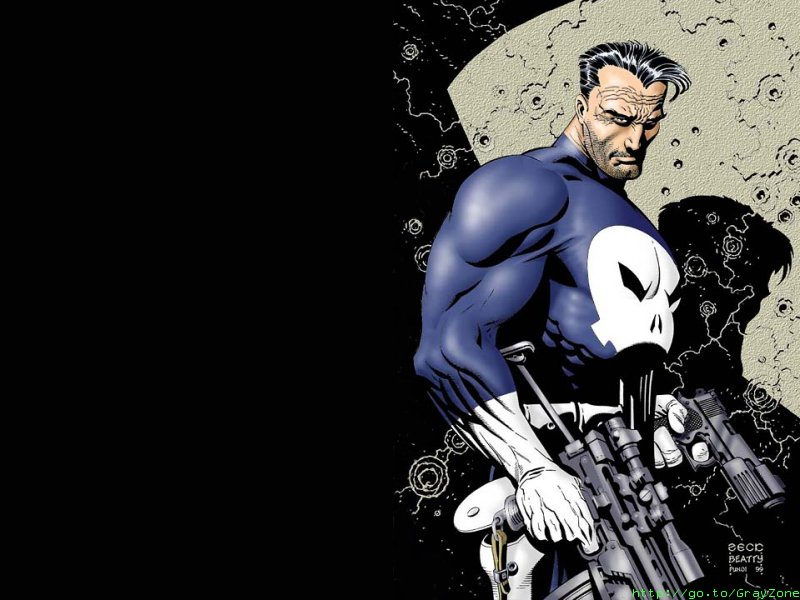 are viewing punisher forever hd wallpaper color palette tags punisher ...