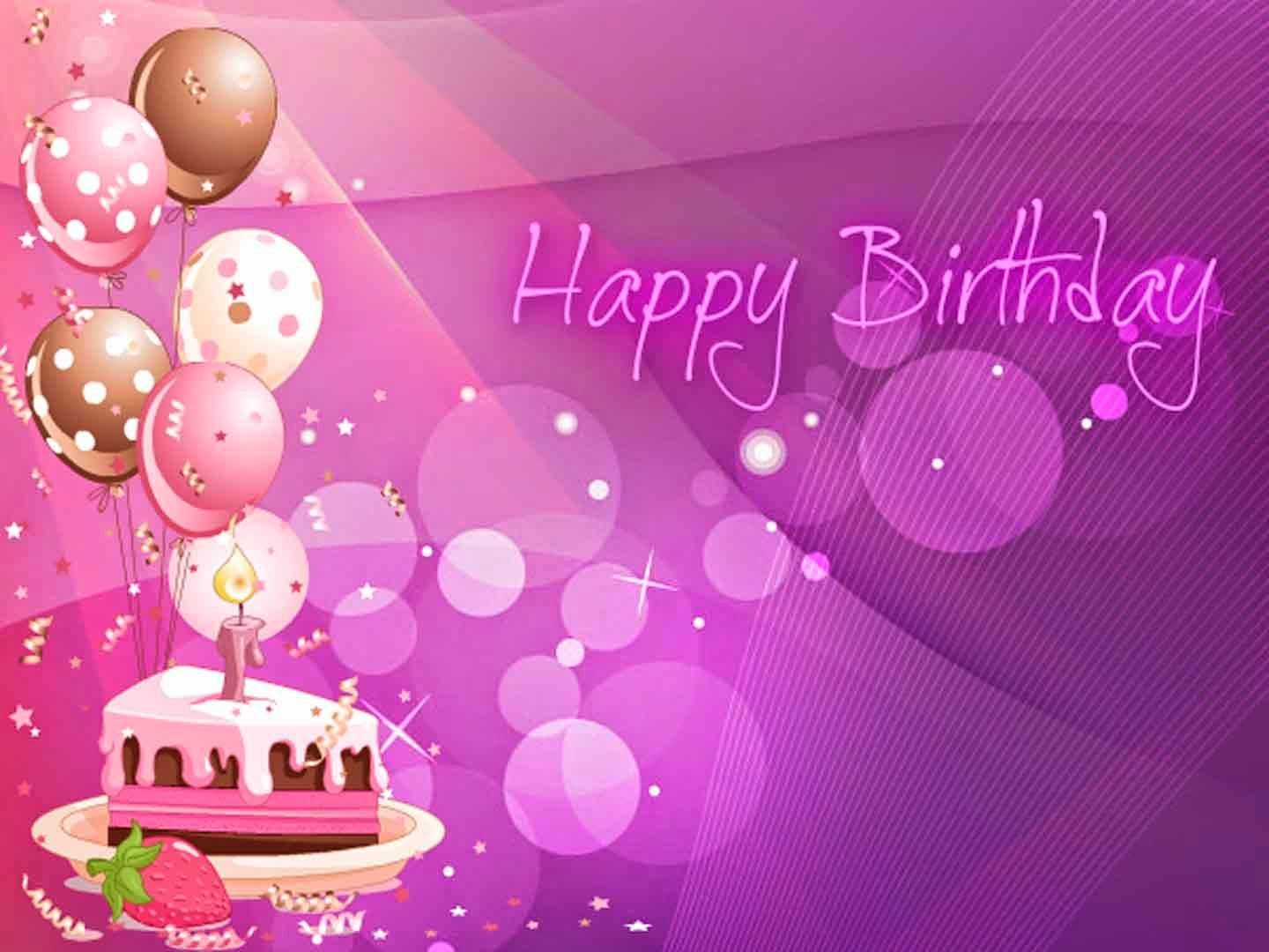 Happy Birthday Wallpapers Download High Definition 1440x1080
