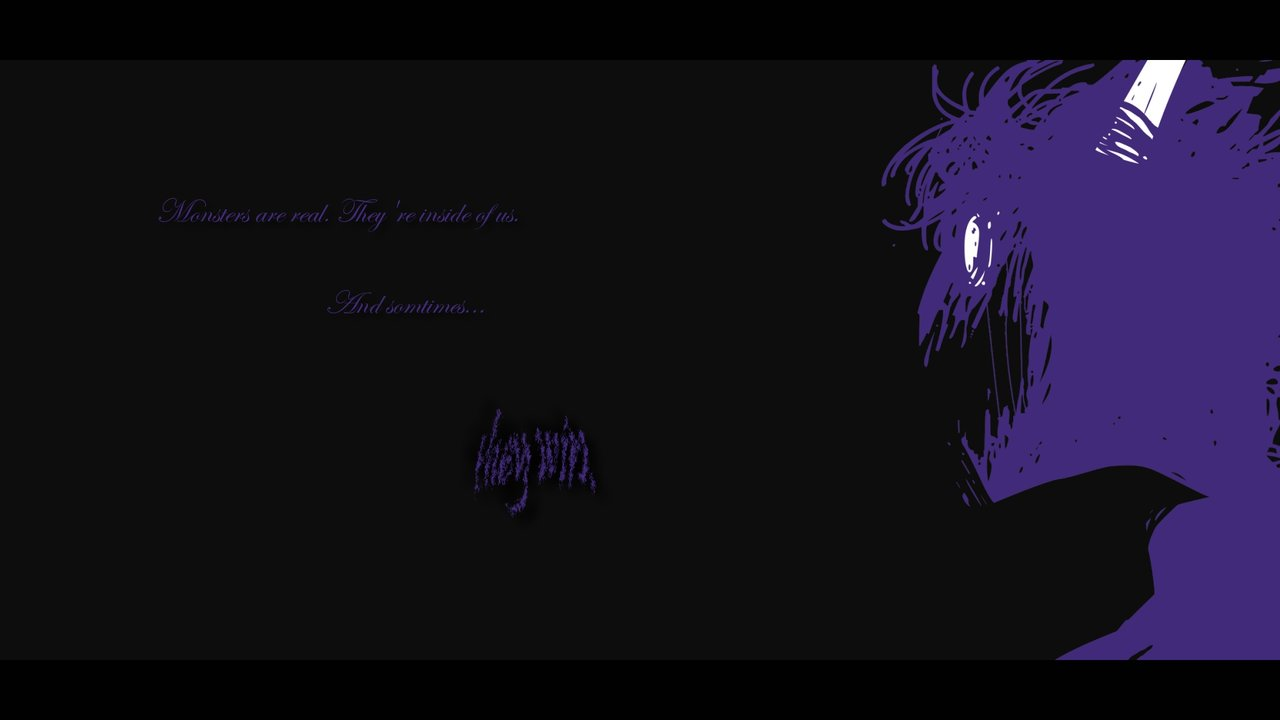 gamzee makara wallpaper by stollen99 fan art wallpaper other 2013 2015 ...