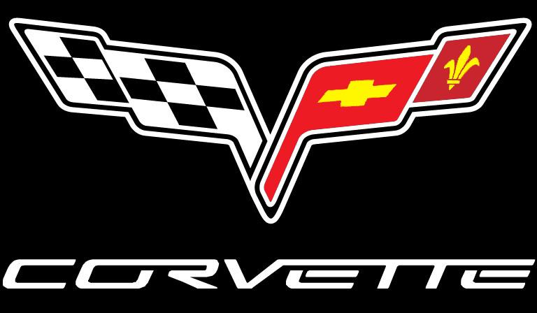 Corvette Logo Images 768x448
