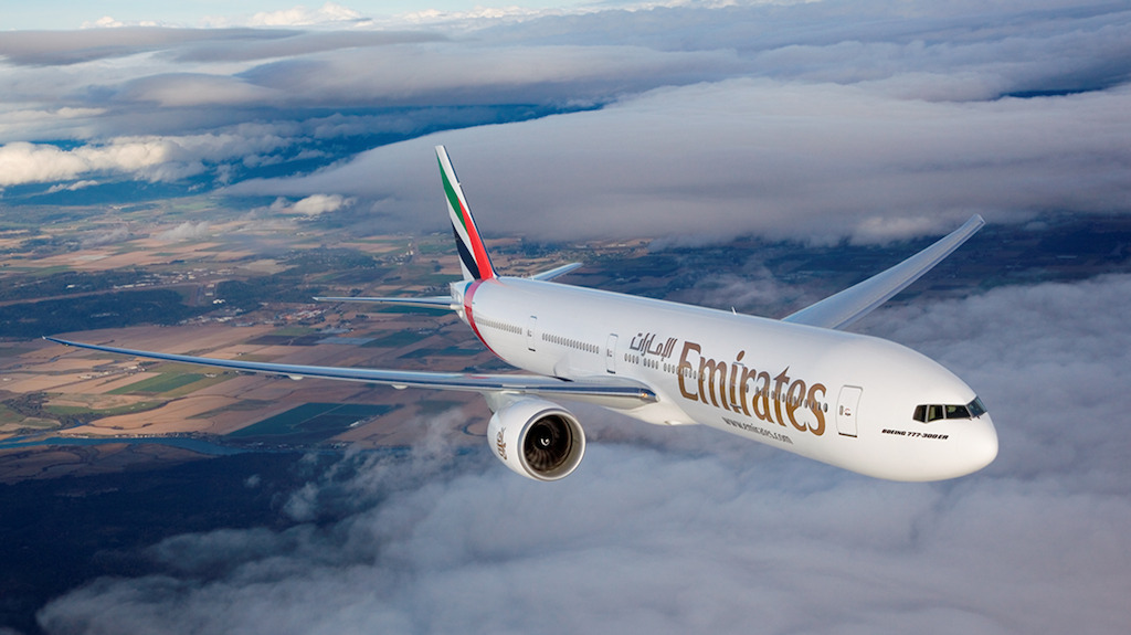 Emirates set for shake up   Airline Ratings 1024x575