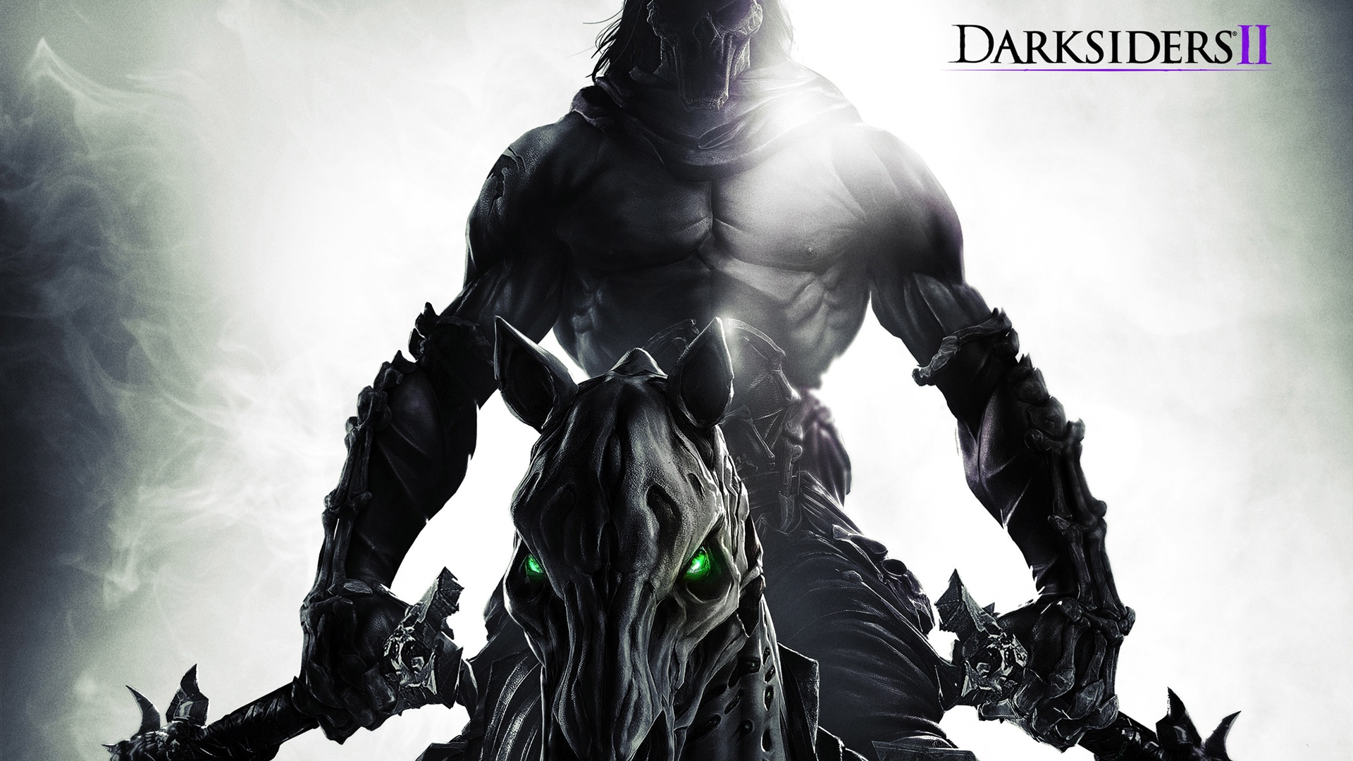 Darksiders II HD Wallpaper 1080p Pictures Photos 1920x1080