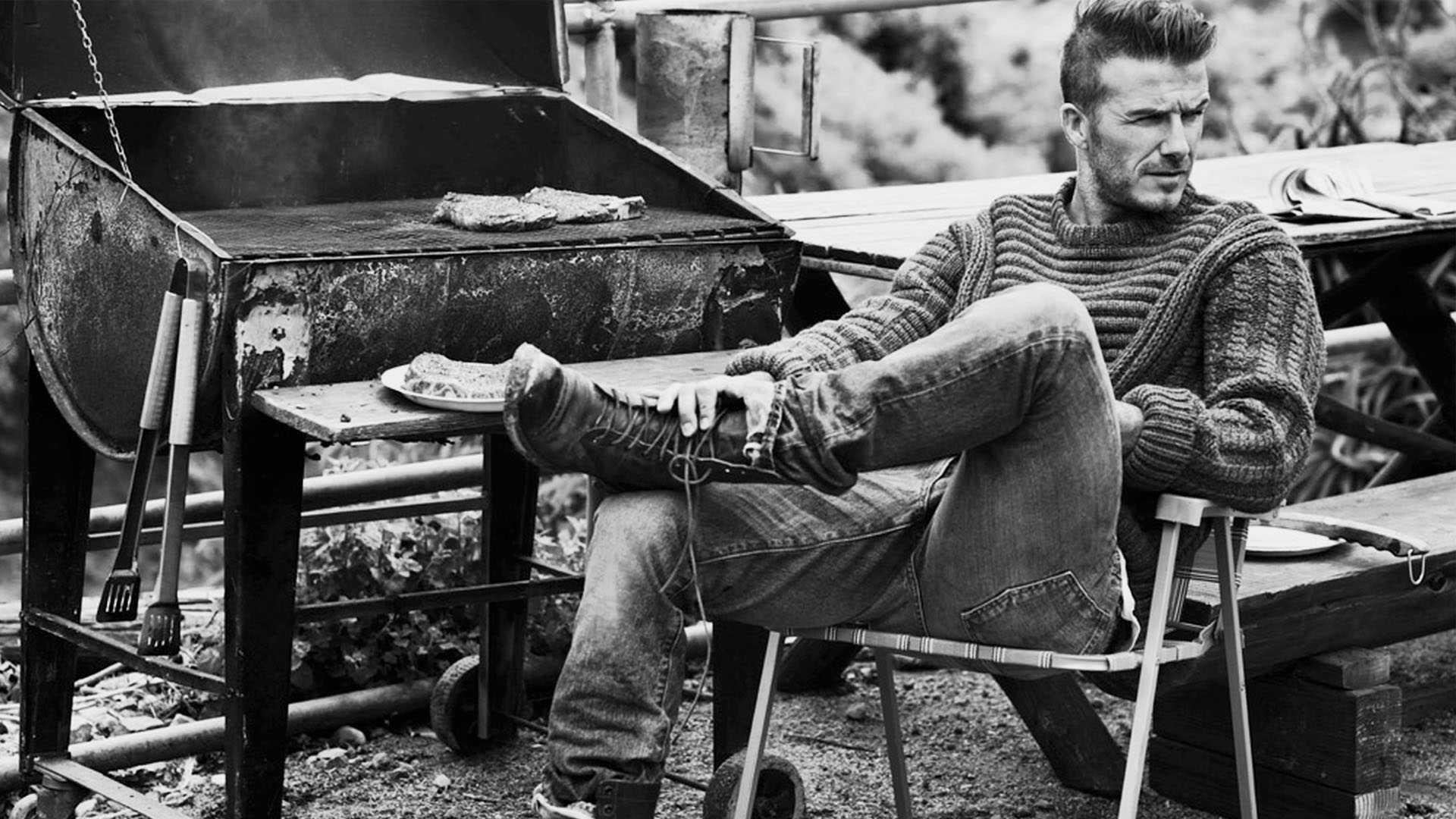 David Beckham Wallpaper HD