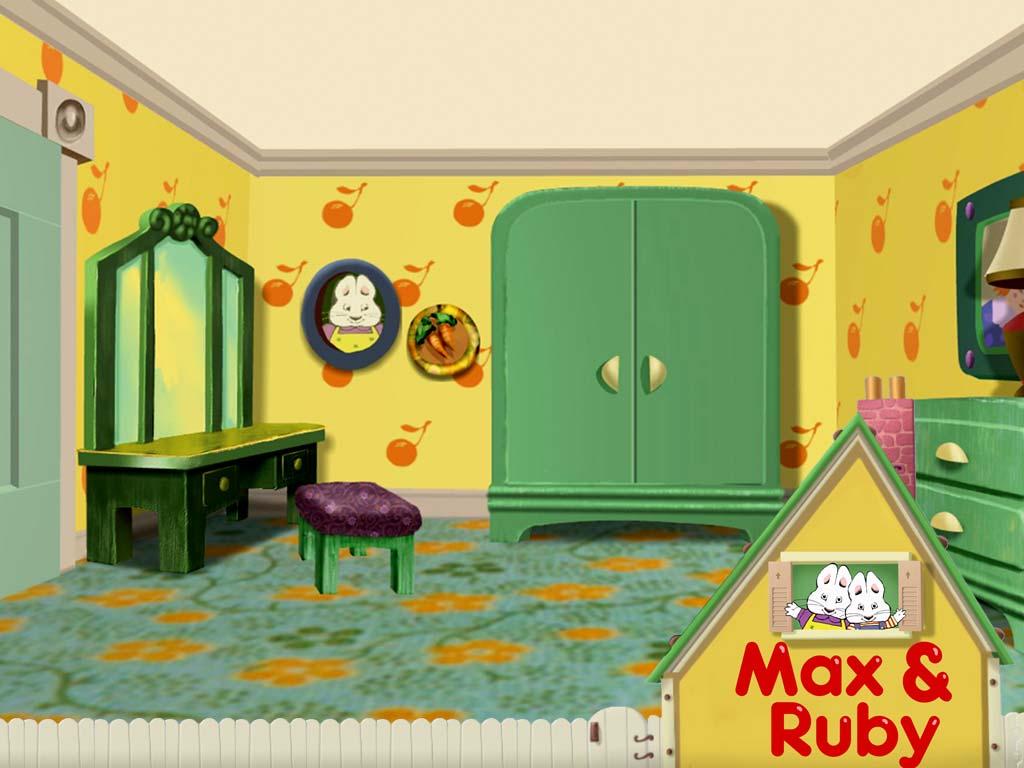 Max And Ruby Wallpaper Wallpapersafari