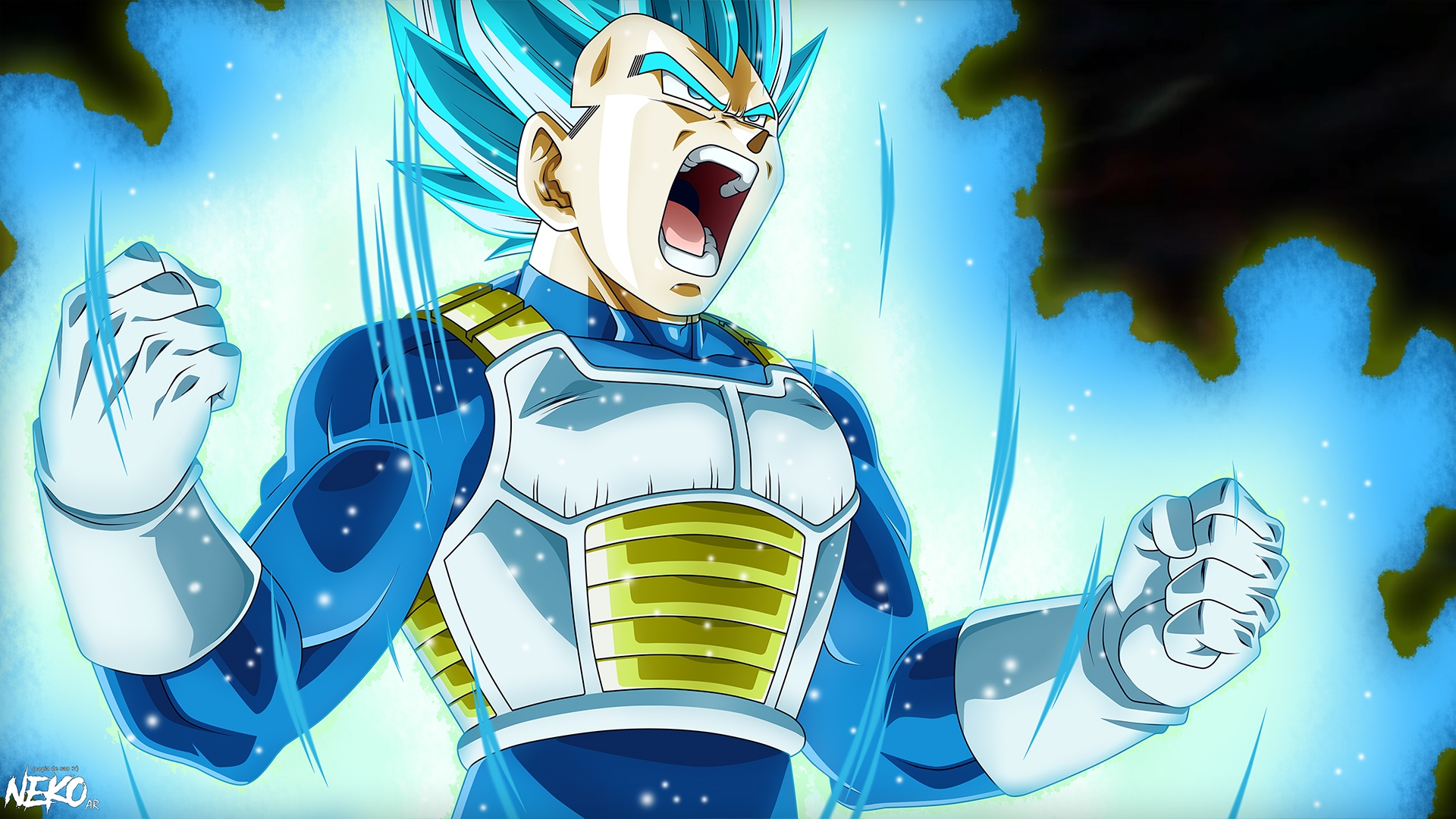 New Rumor CONFIRMS Ultra Instinct Vegeta   OtakuKart 1920x1080