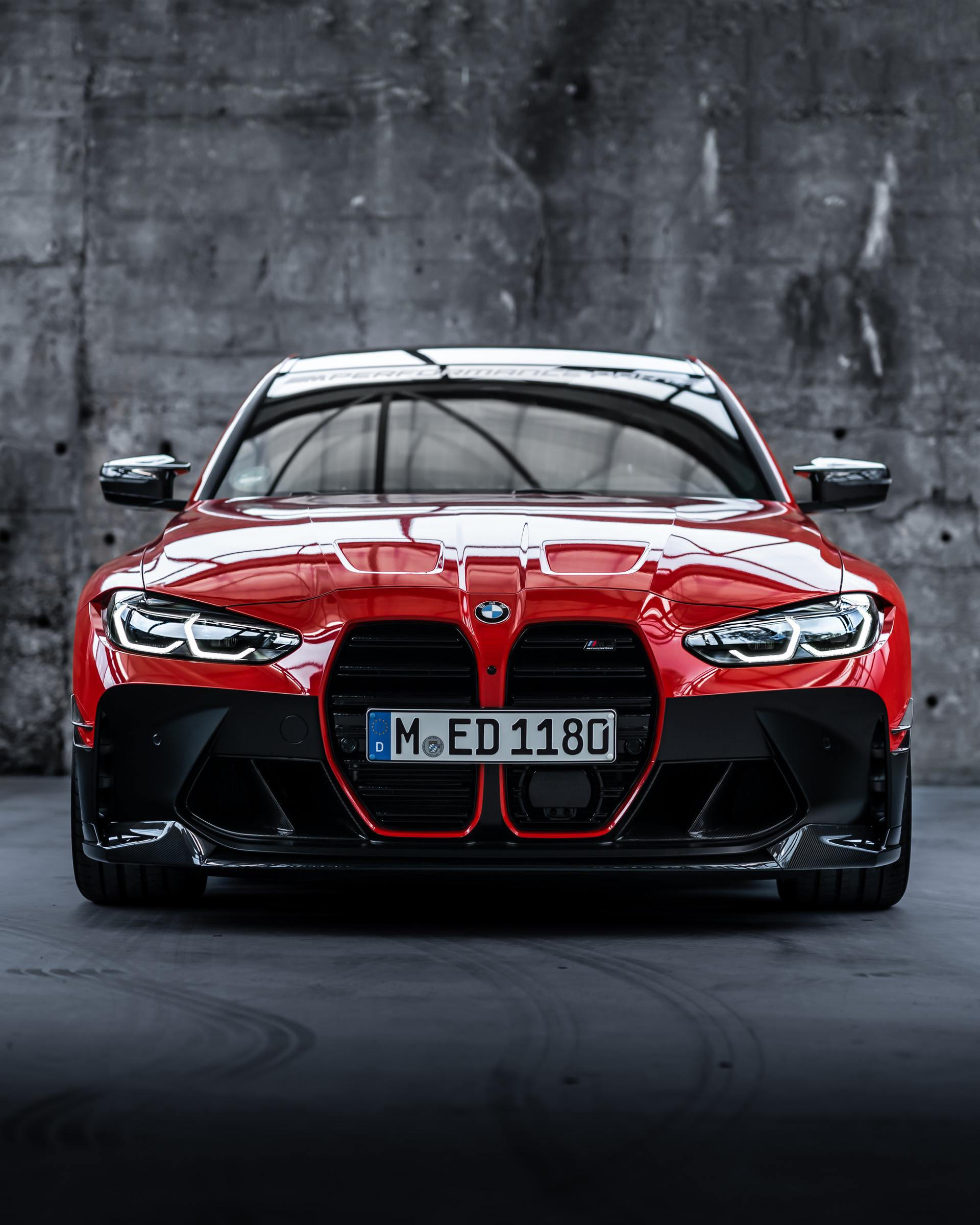 2021 BMW M3 with M Performance Parts A New Photo Gallery 1920x2400