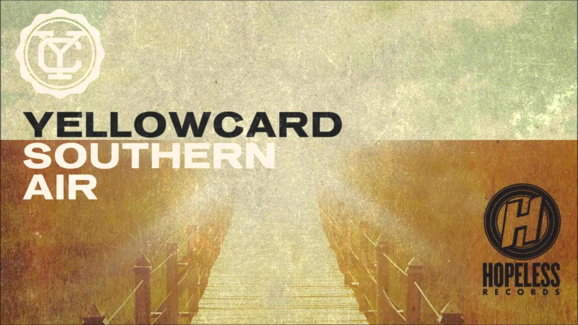 Yellowcard Wallpapers 1920x1080