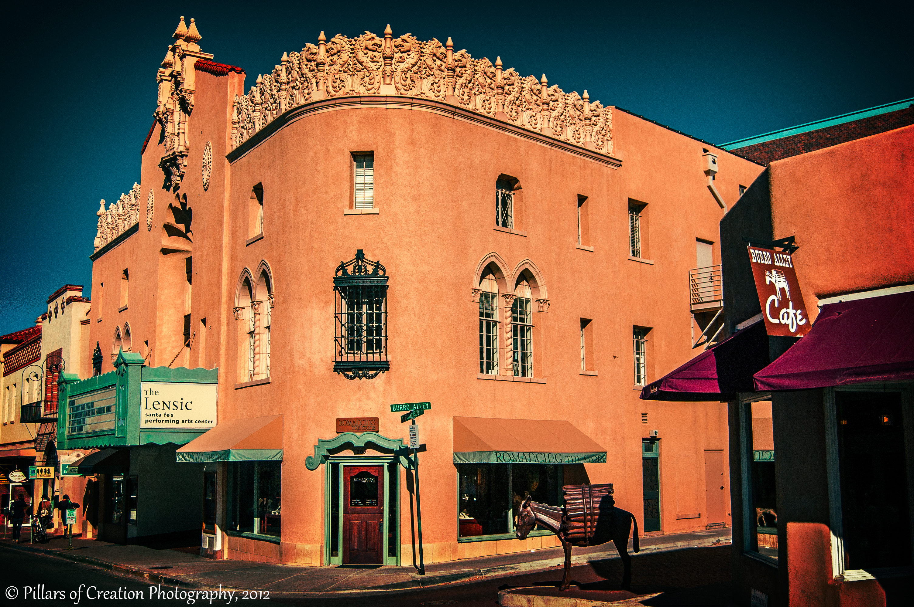 Santa Fe New Mexico Images TheCelebrityPix 3008x2000