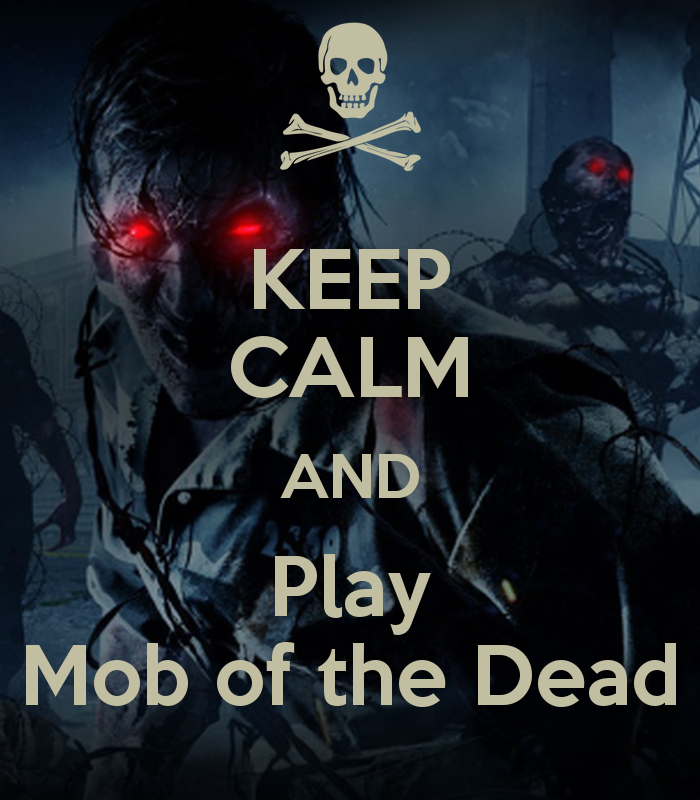 50 mob of the dead wallpaper on wallpapersafari - Mob of the dead pictures ...