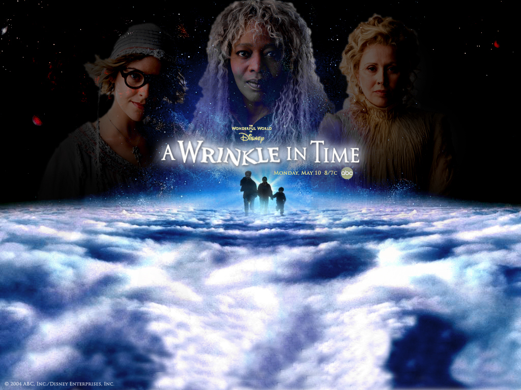 6 Movies like A Wrinkle in Time Fantastical Adaptations 1024x768