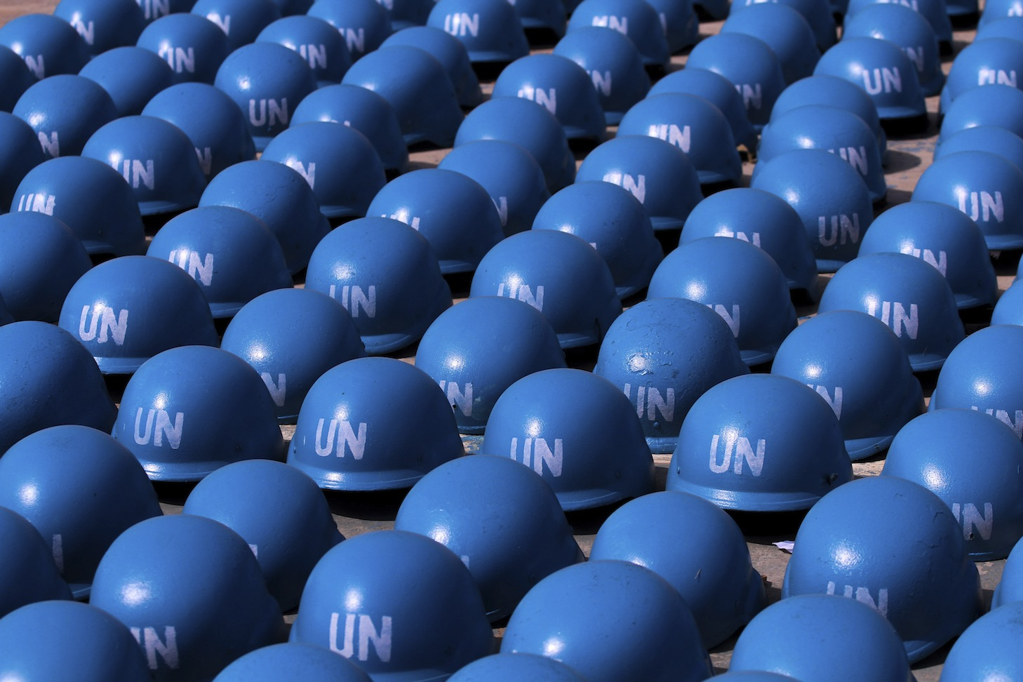 International Day of United Nations Peacekeepers Wallpapers HD 1458x972