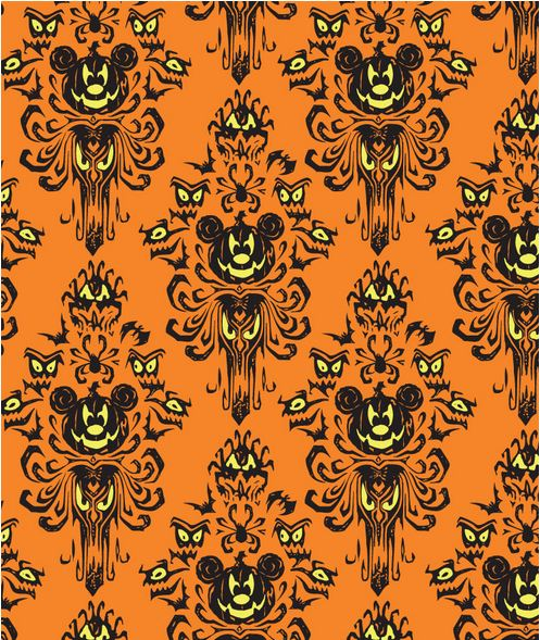 disney halloween 2012 desktop wallpaper 497x589