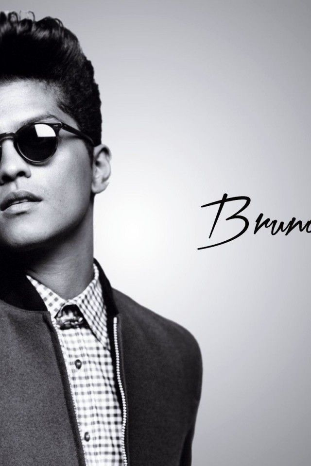 undefined Bruno Mars Wallpaper 31 Wallpapers Adorable 640x960