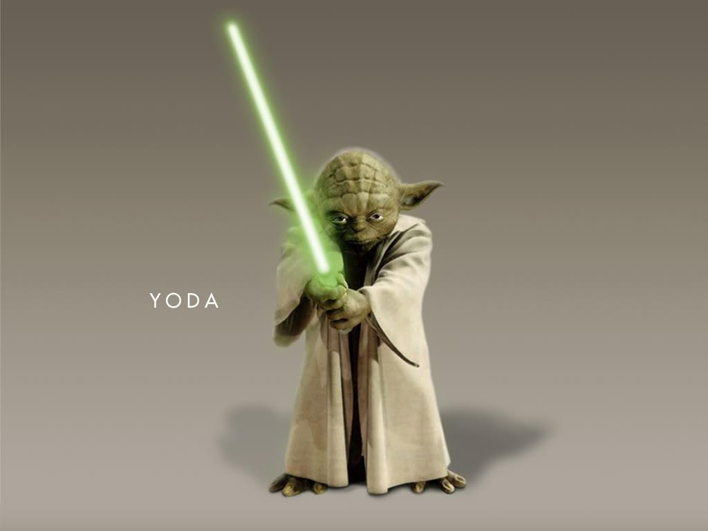 Yoda Wallpapers For Your Computer Wallpapersafari