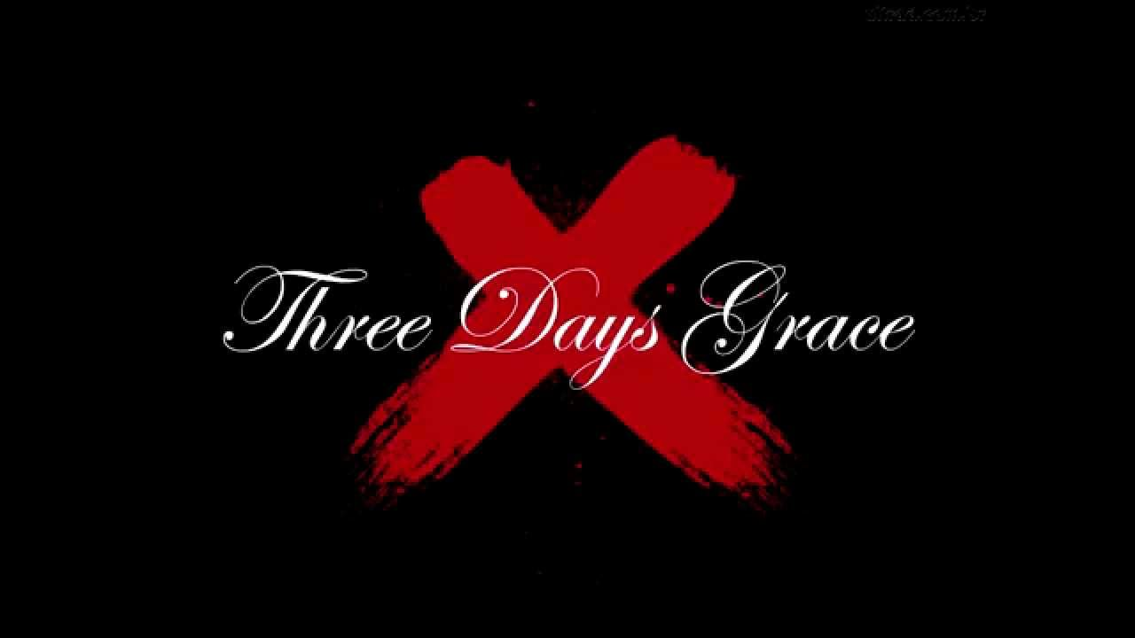 Three Days Grace   Painkiller 8 bit 1280x720