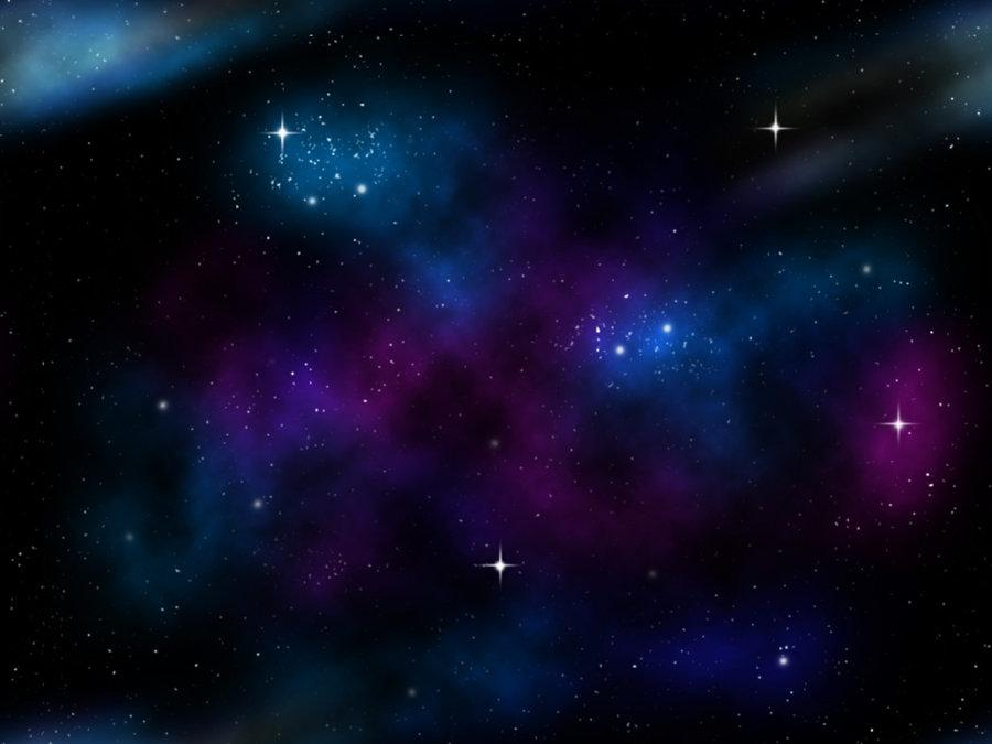 Nebula background by Slaskia 900x675