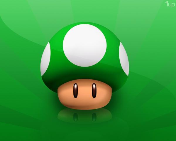 Mario Desktop Backgrounds: Super Mario Desktop Wallpaper