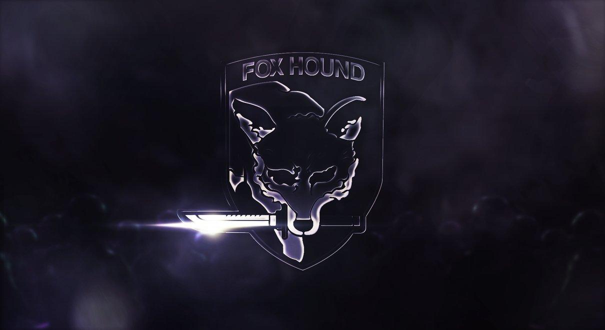 Foxhound metal gear solid wallpaper Wallpaper Wide HD 1210x660