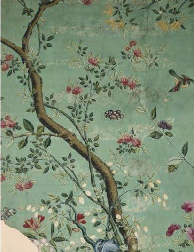 chinoiserie wallpaper 2015   Grasscloth Wallpaper 393x510