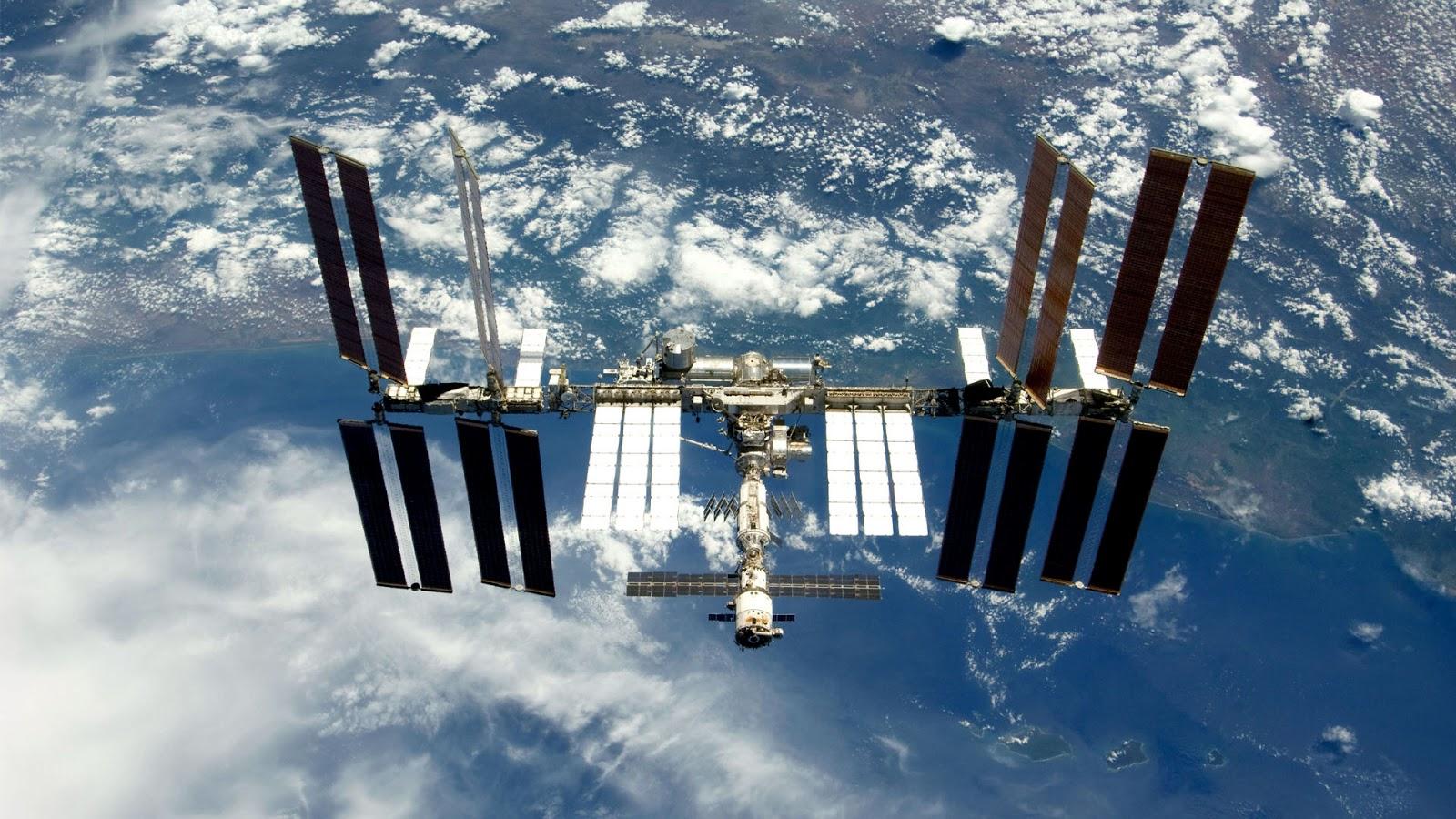 1600x900px international space station wallpaper - Space wallpaper 1600x900 ...